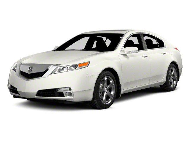 Pre-Owned 2011 Acura TL 4dr Sdn Auto SH-AWD Tech