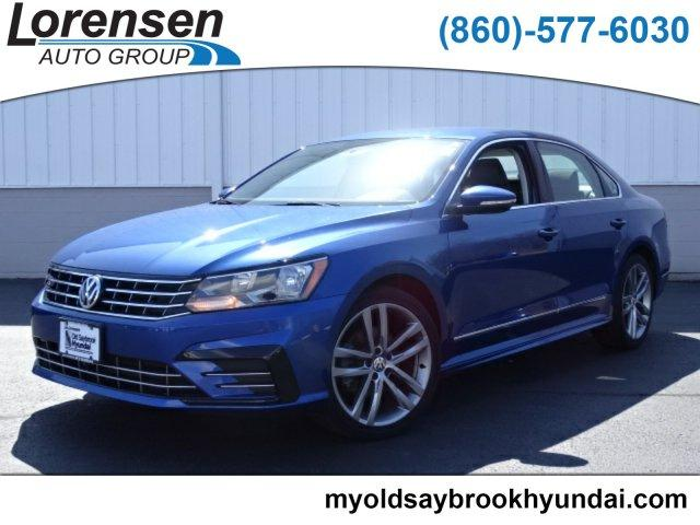of review test drive passat peter expert volkswagen bleakney highline