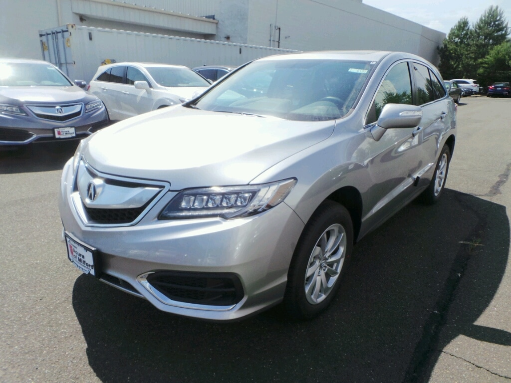 2018 acura crossover.  crossover new 2018 acura rdx awd with technology package intended acura crossover