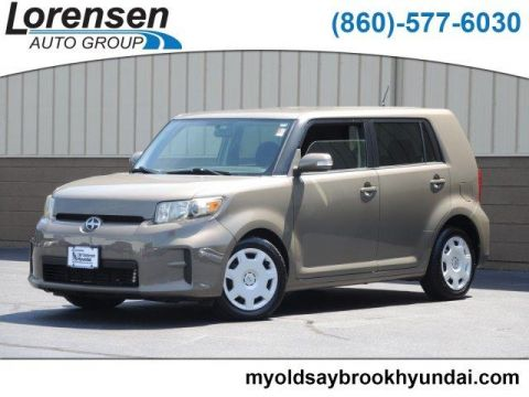 Pre-Owned 2011 Scion xB 5dr Wgn Auto (Natl)