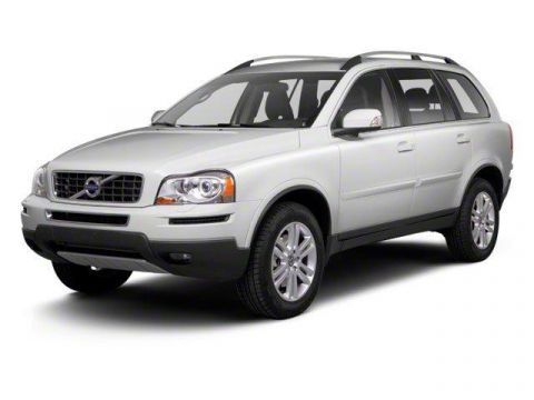 Pre-Owned 2011 Volvo XC90 AWD 4dr I6